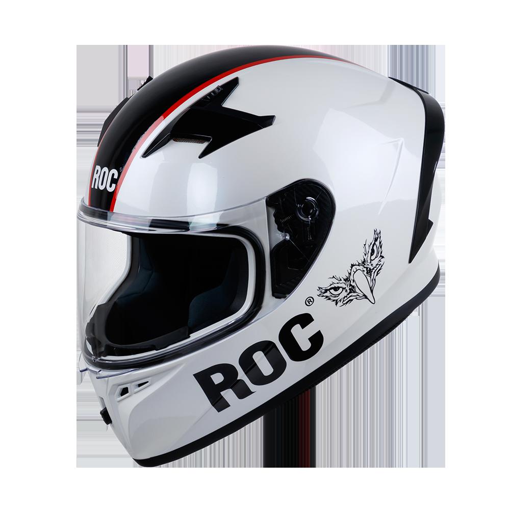 ROC R01 V4 Đỏ