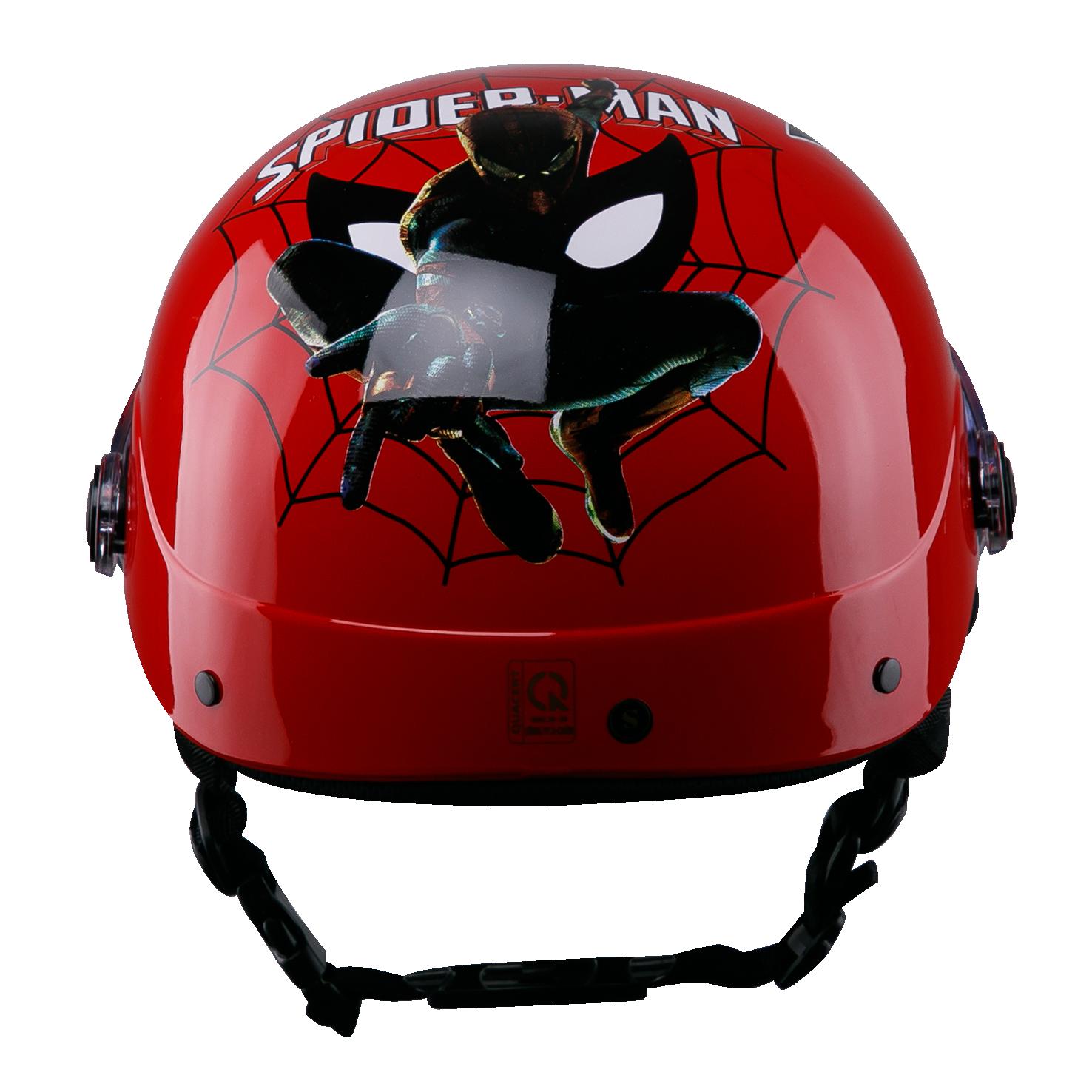 Asia MT-128KS Người nhện Đỏ