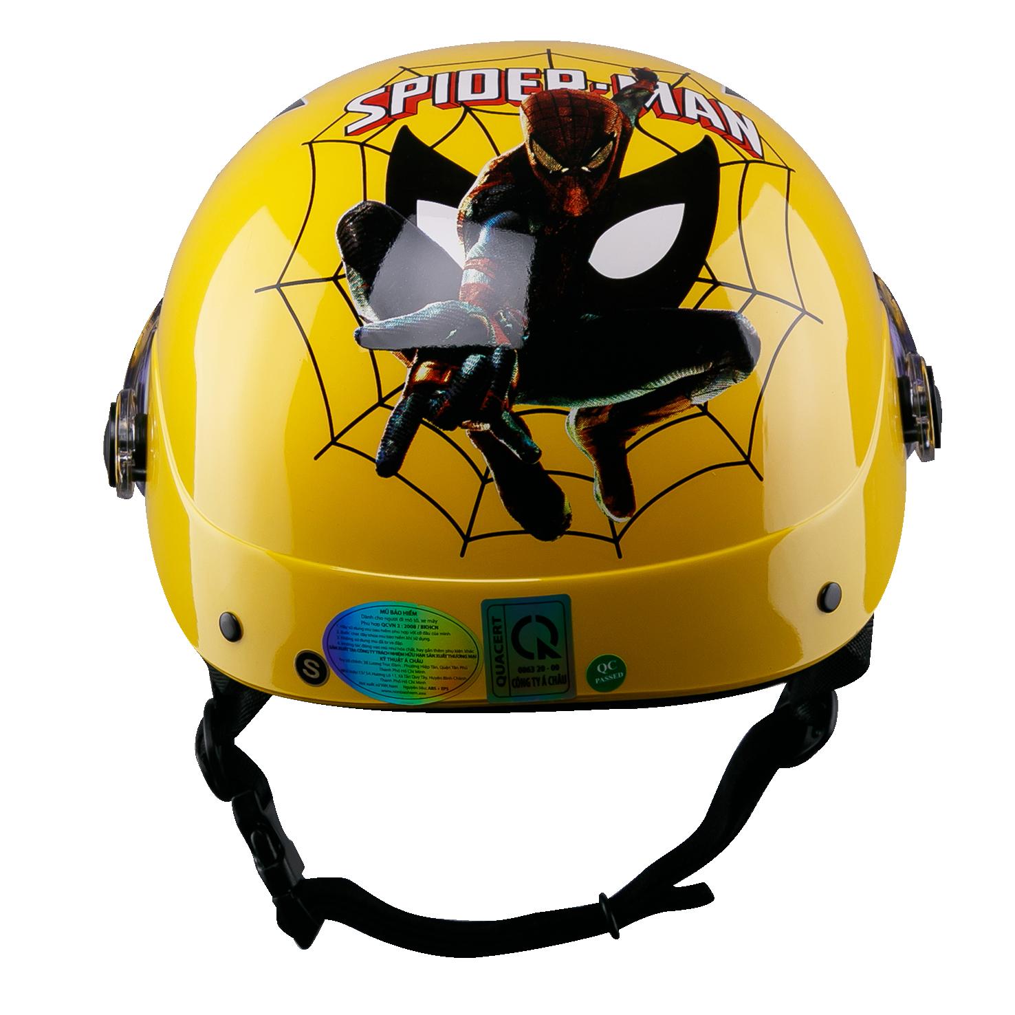 Asia MT-128KS Người nhện Vàng
